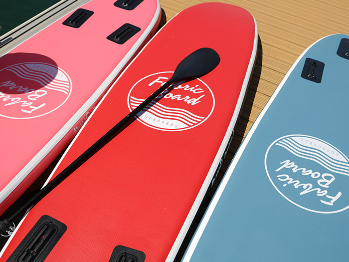 Supboard with minimal design in various colors