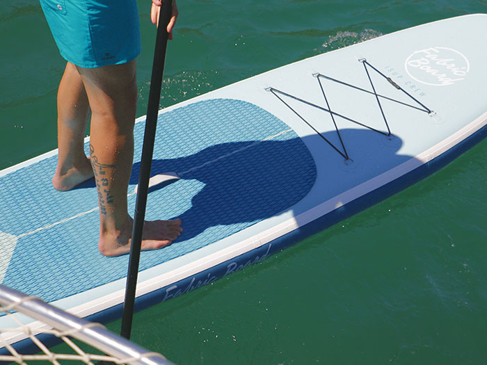 Paddle Surf Board with 12 Months Warranty