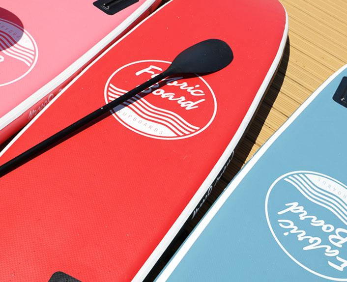 Paddle Surf Original Minimal Design