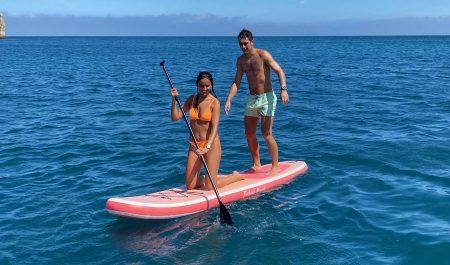 ¿Qué es mejor, Paddle Surf hinchable ó rígida?